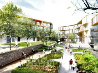 80 logements BBC