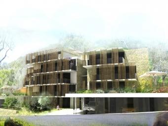 12 logements BBC