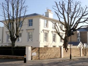 Maison Acacia Road