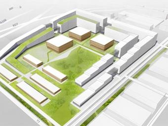 Campus Cœur d'ORLY